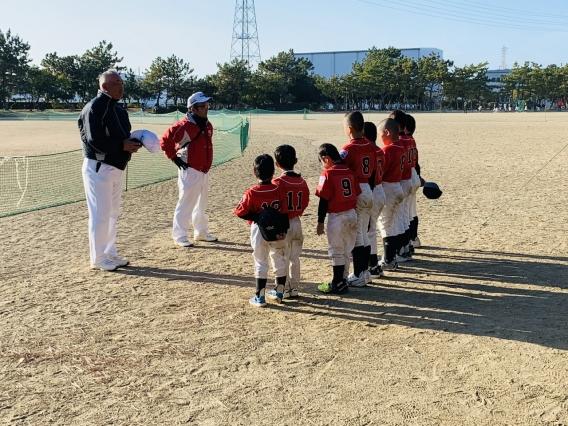 第11回兵庫播磨友好マイナー大会 リーグ戦を戦いました!