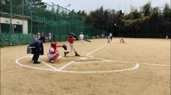 第9回播磨町長杯争奪リトルリーグ大会 惜敗!
